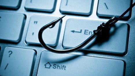 Les campagnes de phishing utilisent un nouvel outil pour éviter la détection : les symboles mathématiques ...