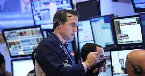 Stocks close mixed after Fed commentary; Nasdaq snaps 8-week win streak - Investors Europe Offshore | Offshore Trader | Scoop.it