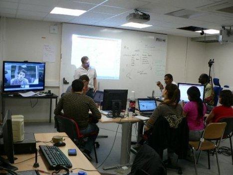 24h de l'innovation : l'équipe du G-SCOP remporte le prix du prototype | Events4inspiration | Scoop.it