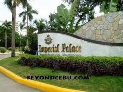 Imperial Palace Waterpark and Spa - Find a great deal on a luxury resort in Mactan - Beyond Cebu | Cebu  - a beautiful tropical paradise. www.beyondcebu.com | Scoop.it