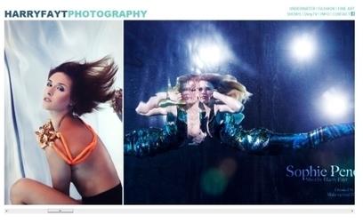 Conseils pour le référencement d'un site de photographe > Blog AxeNet | La Photographie est ma vision par Cédric DEBACQ | Scoop.it