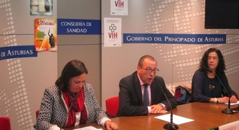 Las farmacias asturianas inician la realización de tests del VIH | El Global | Farmacia Social Media | Scoop.it