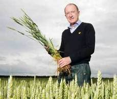 BBSRCmention: Farmers Weekly Farm Adviser of the Year 2013: Keith Norman | BIOSCIENCE NEWS | Scoop.it
