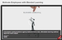 Blended Learning Solutions | EnglishCentral World Report | Scoop.it