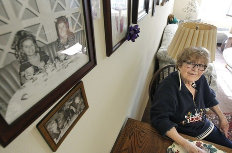 For LGBT seniors, affordable housing is scarce and often unwelcoming   LGBT Times   Scoop.it