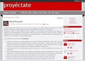 II Jornadas PBL y Metodologías Activas Sevilla 2012: Red de formación e intercambio de proyectos Proyéctate | Fundamentos del PBL | Scoop.it