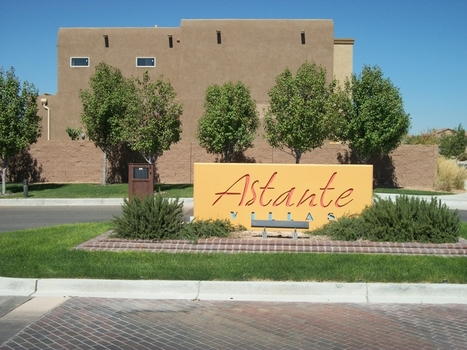 Townhomes in Cabezon - Astante Villas | Albuquerque Real Estate | Scoop.it