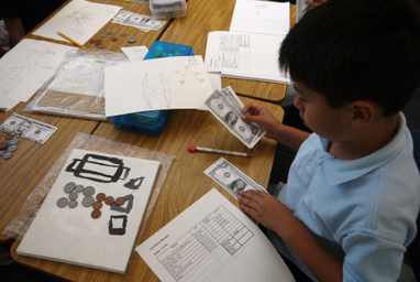 For Pasadena school, arts plus math is really adding up | Art Education Advocacy | Scoop.it