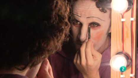 Bailad, bailad, malditas - RTVE.es | Festival Internacional Madrid en Danza 2012 | Scoop.it