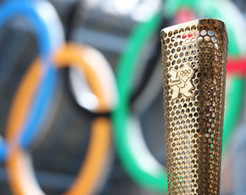 The Olympics in technology stats   Contests and Games Revolution   Scoop.it