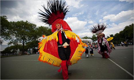 More Hispanics in U.S. Calling Themselves Indian | Latino Identity | Scoop.it