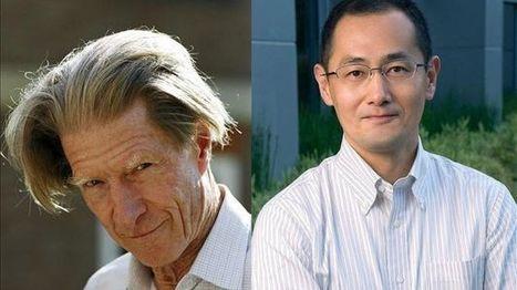 Cuando eran pequeños, nadie daba un duro por los ganadores del Nobel de Medicina   About Biochemistry   Scoop.it
