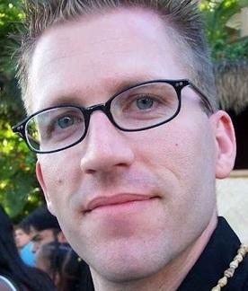 Glenn Robinson | Ethniconnect | Mixed American Life | Scoop.it