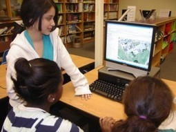 School librarians can be crucial partners in STEM | STEMwire | School Media Librarianship | Scoop.it