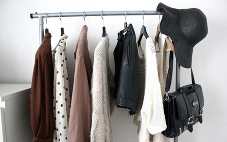 #ColunadaGi: 5 dicas fáceis para se vestir bem! | Moda e Beleza | Scoop.it
