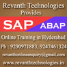 Online Training from Hyderabad