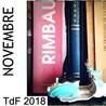 TdF     Livres &  Littérature