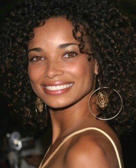 Mixed People Monday Rochelle Aytes Mixed American Life