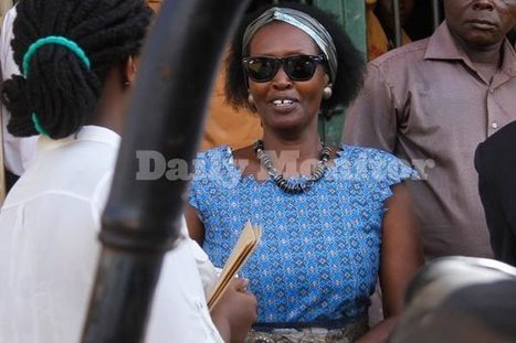 Akena murder: Police summon Byanyima over sectarian comments | UgandaNuz | Scoop.it