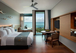 Marriott to open three new properties in Thailand - Corporate - Thailand Business News | Thailand Business News | Scoop.it