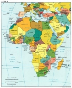 Africa still at war against poverty, diseases, ethnic conflicts ... - WorldStage | Conspiracy Watch News | Scoop.it