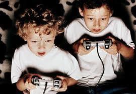 Estudio demuestra que los vídeo juegos aumentan la creatividad de los niños | Locución - Voiceover | Scoop.it