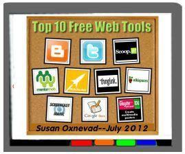 Top 10 Tech Tools: An Interactive Graphic | ucitelji | Scoop.it