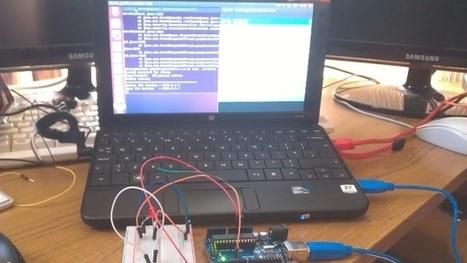 Mirmoz7, canal educativo para aprender programación y electrónica   El diario de Alvaretto   Scoop.it