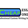 Cheap Essay Writing Service At Affordable Price
