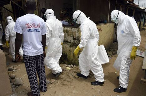Ebola was just the beginning. A big epidemic is coming and the world must be ready | Virology News | Scoop.it