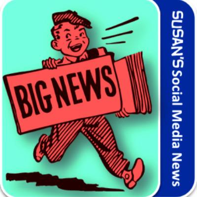Social Media News   Crazy Dreamers Do Change the World   Bibliotecas Escolares & boas companhias...   Scoop.it