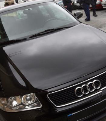 Il se rend au tribunal dans une voiture volée | Mais n'importe quoi ! | Scoop.it