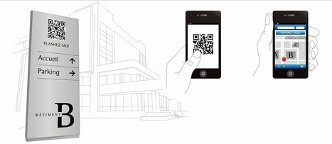 DELTAPLAST sign systems | QR code news | Scoop.it