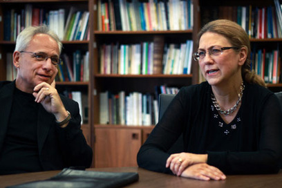 Religious life thriving on campus - UMC.org | United Methodist Vital Congregations | Scoop.it