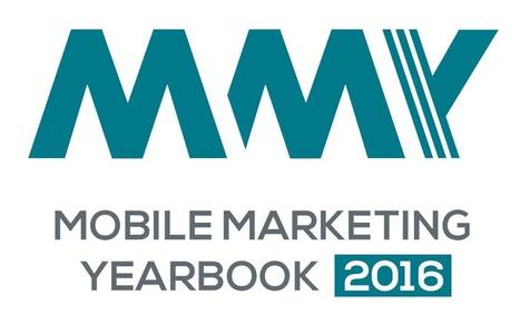 Le Mobile Marketing Yearbook 2016 est sorti ! | marketing stratégique du web mobile | Scoop.it
