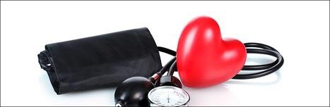 Un apport important en potassium pour diminuer la pression artérielle | Nutrition, Santé & Action | Scoop.it