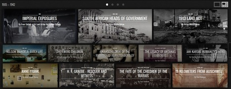 Google Cultural Institute - Preserve and Promote Culture Online | Learning Happens Everywhere! | Scoop.it