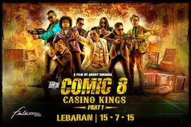 Download comic 8 casino kings part 2 full movie mp4