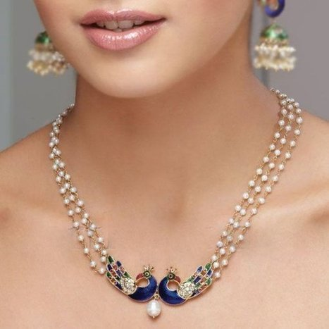 Artificial Jewellery Online India | Artificial