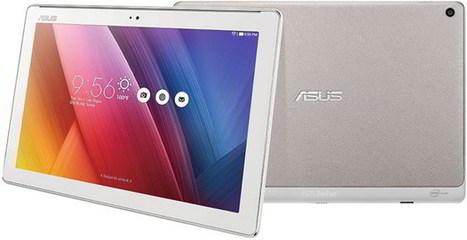 Présentation de la tablette ASUS Zenpad 10 (modèle z300m) | Nalaweb | Scoop.it