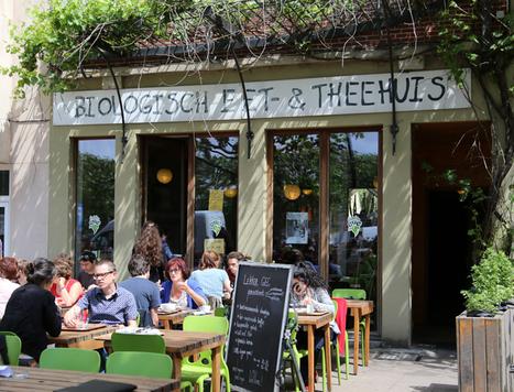 "Ghent, Belgium: The Vegetarian Capital of Europe!   Kind Eats   ""World Travel"" info 世界旅行の情報   Scoop.it"