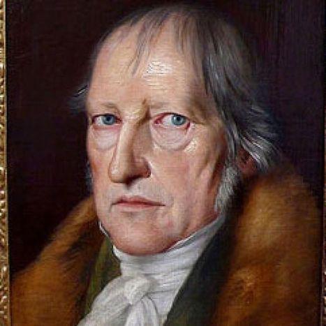 We need to talk about Hegel | Digital Philosophy | Scoop.it