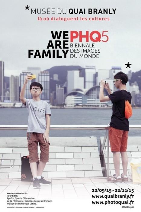 La Corée s'expose sur les quais de Seine ! | Blog Paris - Séoul | Scoop.it