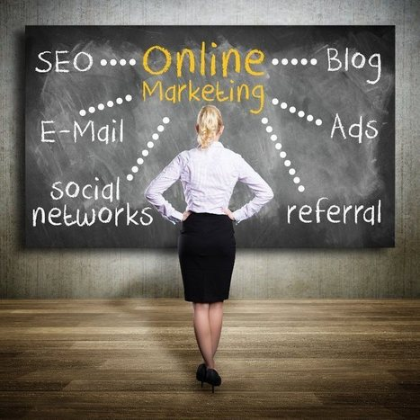 Keys to a Successful Business Blog in 2014 - Everything PR (blog) | Business Blogging | Scoop.it