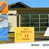 Wylie Garage Door Repair Service