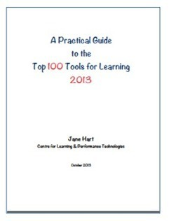 Top Tools for Learning 2013 | Tools and apps for ELT | Scoop.it