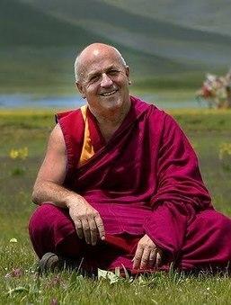 La méditation expliquée par Matthieu Ricard - Moment Présent   NetSocial   Scoop.it