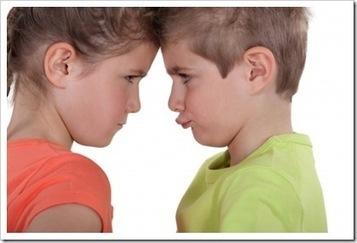 Disputes entre frères et soeurs : comment gérer leurs conflits ? | Ressources pour parents | Scoop.it