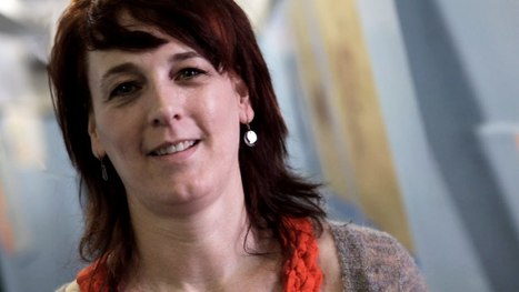 Katie Salen on the Power of Game-Based Learning... | The Learning Game | Scoop.it
