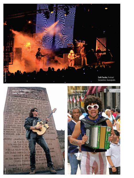 México es... rockero!!!! | La Miscelánea | Scoop.it